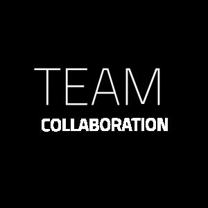 Team Collaboration (inverted)
